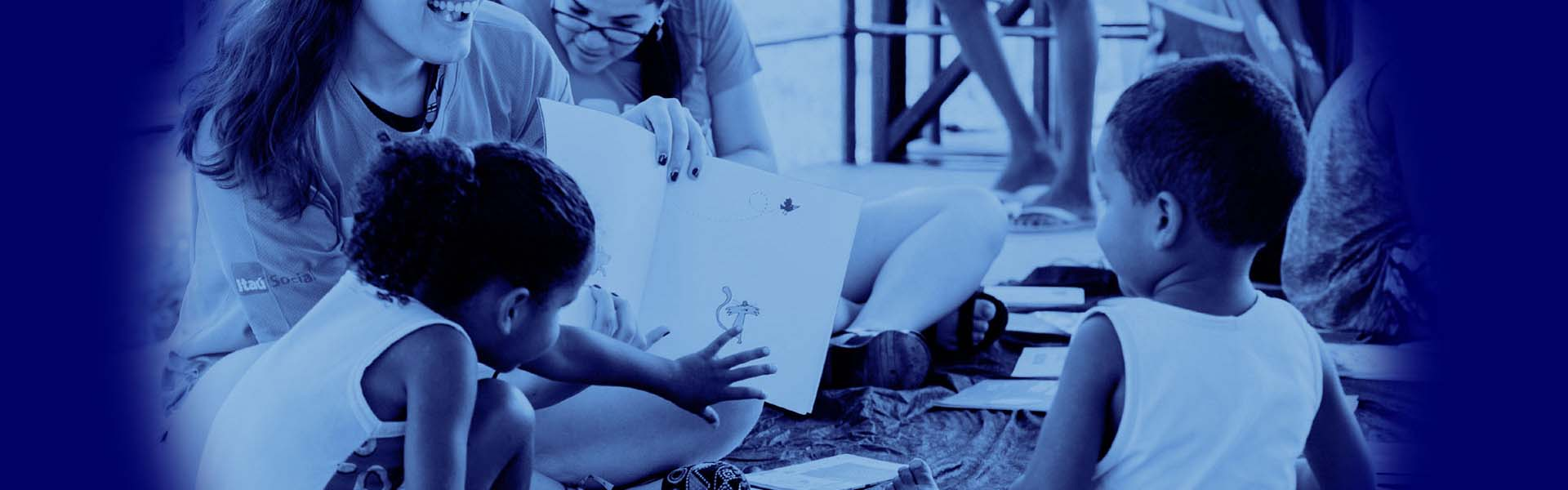Sociedad civil, compromiso y lectura